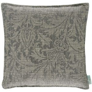 Morris & Co kussen Thistle Weave Flint