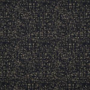 Orla Kiely gordijnstof Bark Texture Charcoal