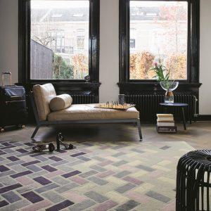 Ted Baker tapijt Agave Ash Grey