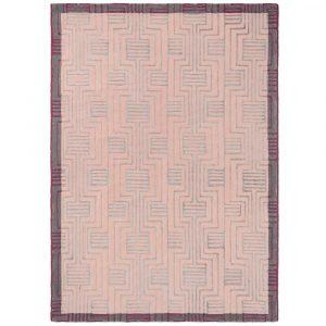 Ted Baker tapijt Kinmo Pink