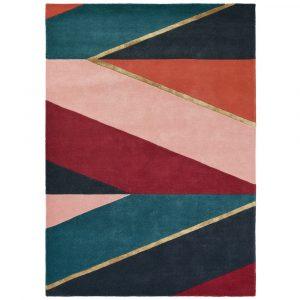 Ted Baker tapijt Sahara Burgundy