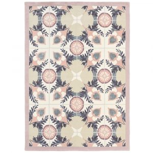 Ted Baker tapijt Violet Light Green