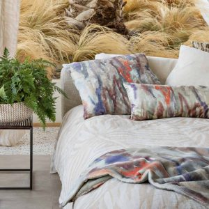 Missoni Home plaid Yangon 138