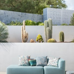 Missoni Home outdoor poef Yacila 741