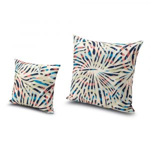 Missoni Home outdoor kussen Yacuiba 100