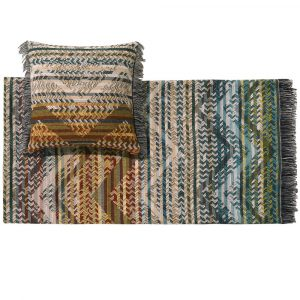 Missoni Home plaid Yannoulis 164