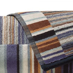 Missoni Home handdoek Jazz 165