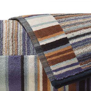 Missoni Home handdoek Jazz 165
