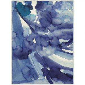 Bluebellgray vloerkleed Blue Skies