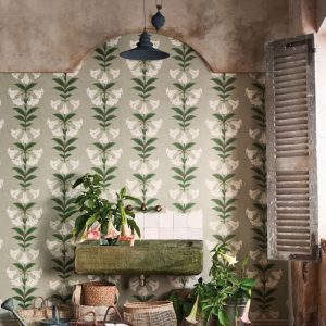 Cole and Son behang Angels Trumpet 3006