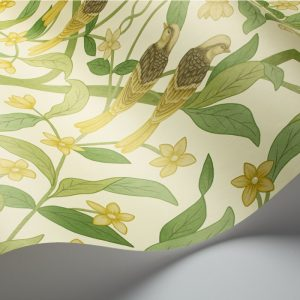 Cole and Son behang Jasmine and Serin Symphony 10031