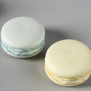Lladró beeldje Macarons - set van 4