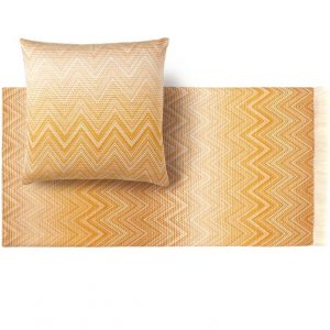 Missoni Home plaid Timmy 401