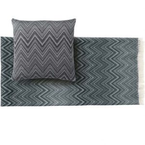 Missoni Home plaid Timmy 601
