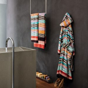 Missoni Home badjas Ywan 159