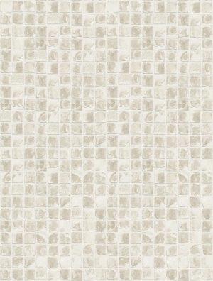 Casamance behang Agile Argile beige