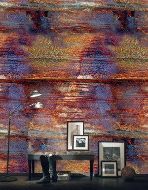 Casamance panoramisch behang Oxydemotion