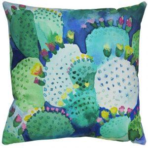 Bluebellgray kussen Cactus
