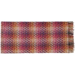 Missoni Home plaid Husky 149