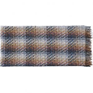 Missoni Home plaid Husky 160