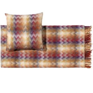 Missoni Home plaid Montgomery 160