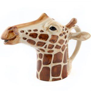 Quail Ceramics schenkkan Giraffe
